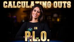 Calculating Outs in PLO