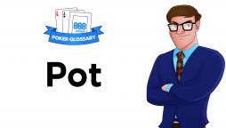 Pot in Poker