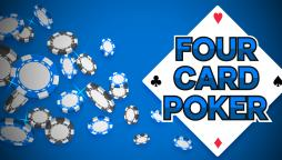 Four Card Poker Games
