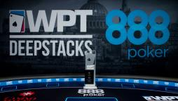 888poker Sponsored WPTDeepStacks™ Malta Is Massive Success