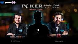 888poker and Poker Central Partner for PAD 888poker Week II