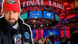 888poker-Patched Player – Joseph Hebert – Wins 2020 WSOP Domestic Main Event!