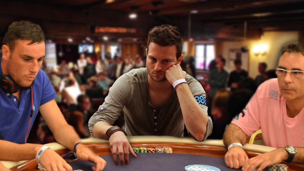 Mental benefits of playing poker roulettes velo go sport