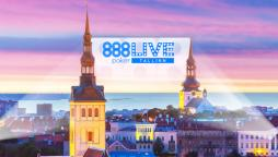 888poker LIVE Festival Returns to Estonia's Charming Capital City – TALLINN!