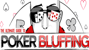poker bluffing guide