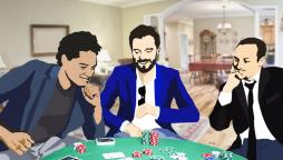 setting up the perfect poker home game