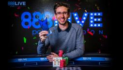 888poker LIVE London 2018 Kickoff
