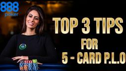 5-Card PLO