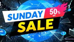 The Sunday Sale Hits 888poker Tables with Up to 50% Discount Off Buy-ins!