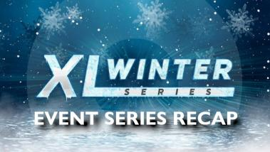 888poker XL Winter Series Crushes Guarantees Awarding over $1.3 Million!